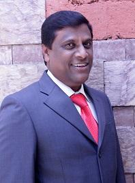 Augustine Mohanraj